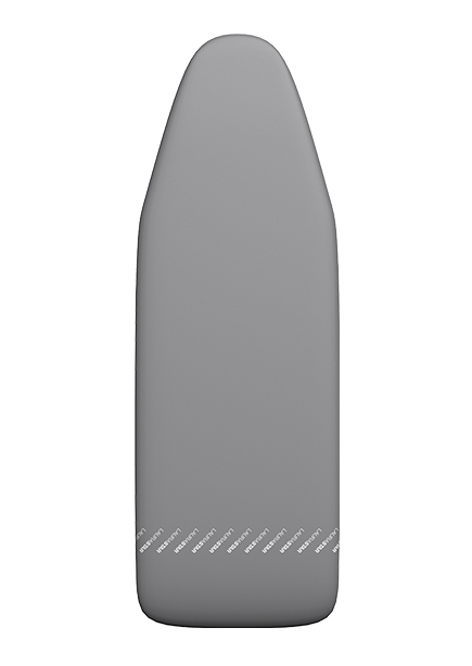 Plusboard Black cover Grey