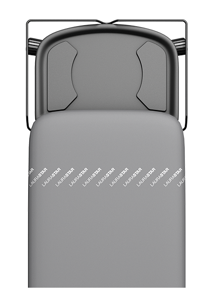 ЛАУРАСТАР Plusboard Black cover Grey