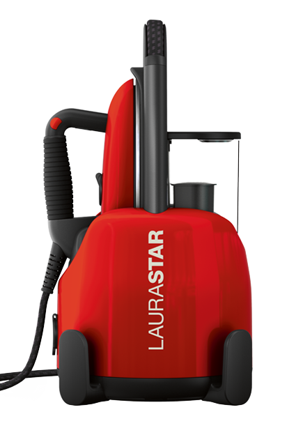 парогенератора LAURASTAR Lift Red